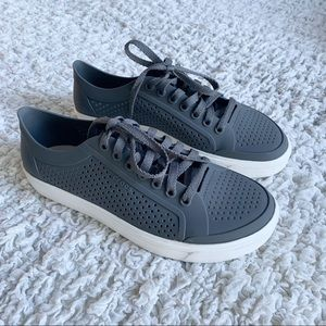 Crocs Citilane Roka Court Sneaker Slate Gray 7